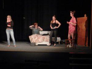 Divadelní léto 2015
